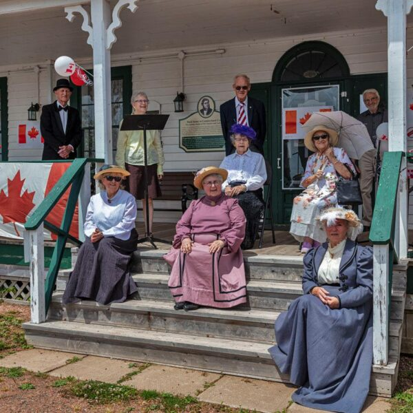 Canada Day 2020 - 1